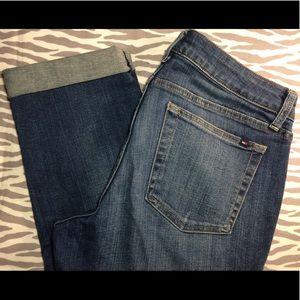 Tommy Hilfiger Boyfriend Jeans Sz 8